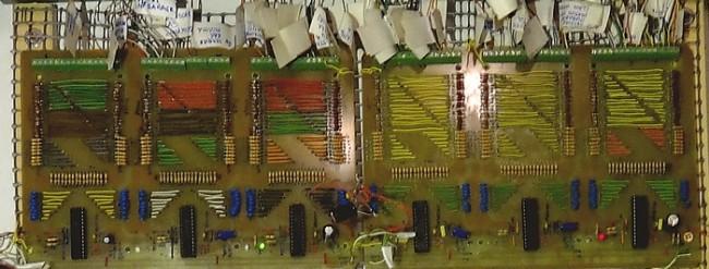 Descrizione del progetto di casa domotica con arduino