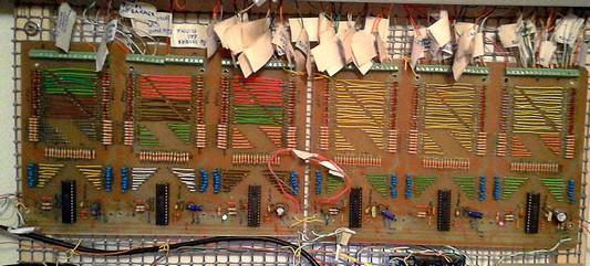 Arduino Playground - Mcp23s17