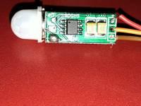 Sensore PIR mini